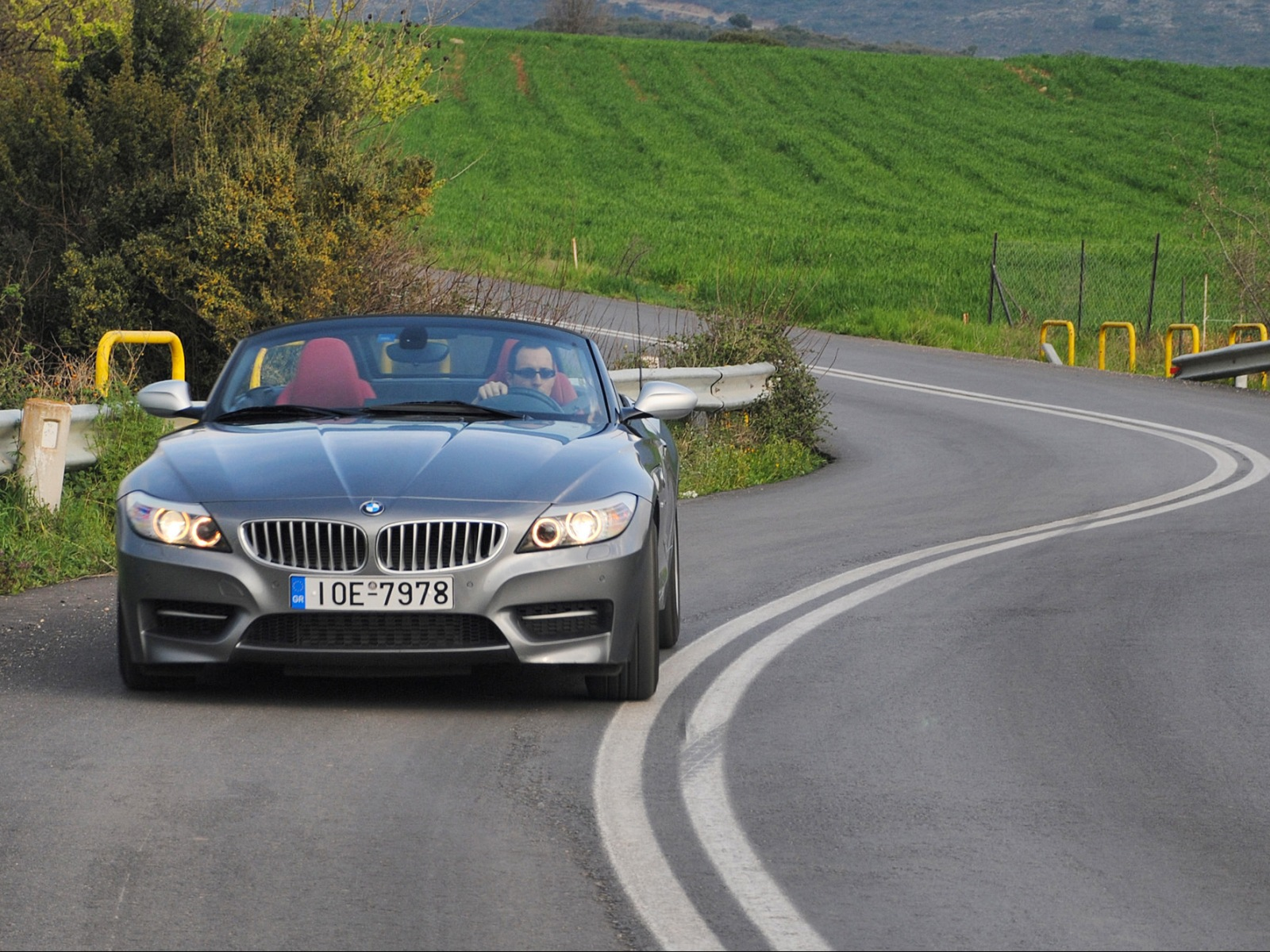Driven : BMW Z4 sDrive35is