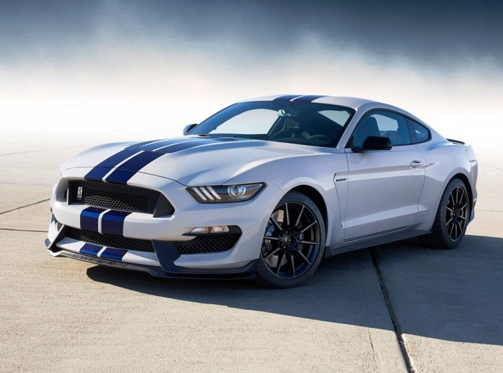 Ford Mustang Shelby GT350 (+videos)