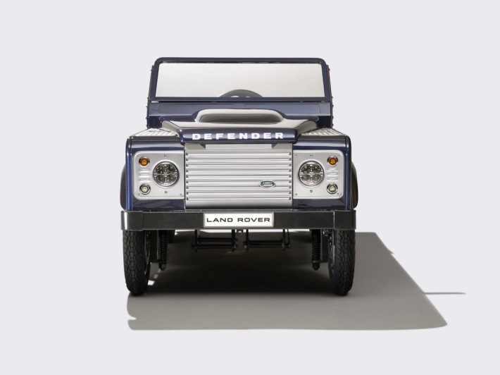 Land Rover Defender μόνο με 13.000€