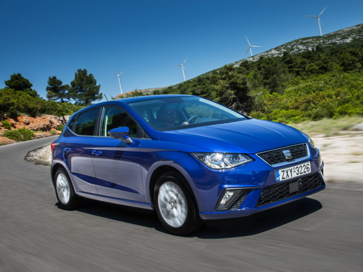 First Drive : Seat Ibiza 1.0 TSI 115ps