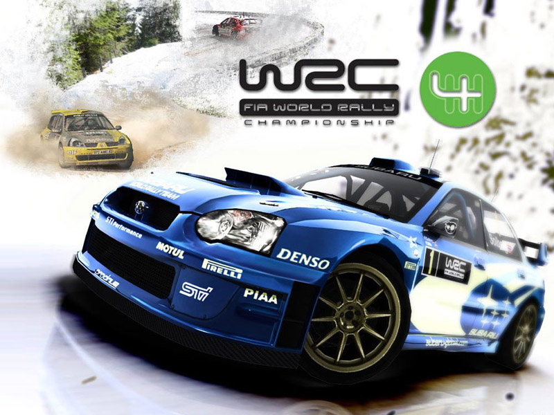 WRC 4 Review (+video)