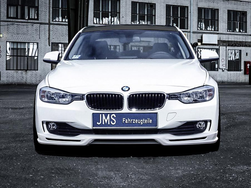 BMW Σειρά 3 Tuning by JMS