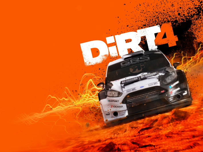 Review : Dirt 4 Video Game