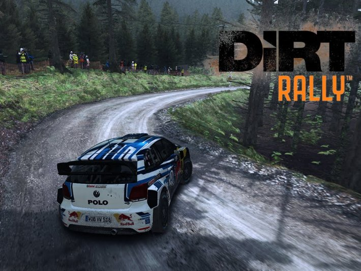 Review : DiRT Rally (+video)